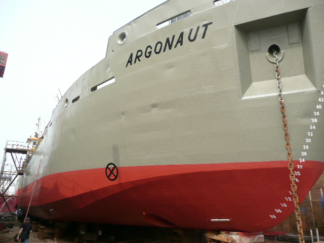 M/S Argonaut
