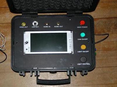 Video unit